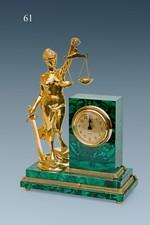 Часы «Фемида»